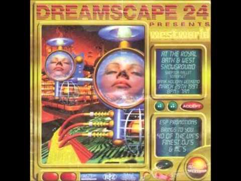 Andy C- Dreamscape 24