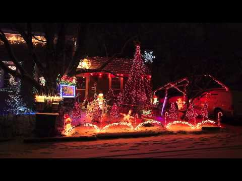 The Lights At Wolf Hill - Kay Thompson's Jingle Bells