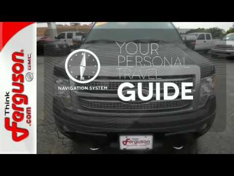 2012 Ford F150 F250 F350 F450 F550 Maintenance and User Manual