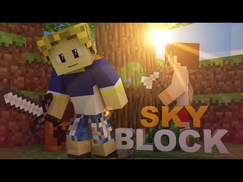 Videoyu Terk Etti ! - Minecraft SkyBlock 2.Sezon 28.Bölüm