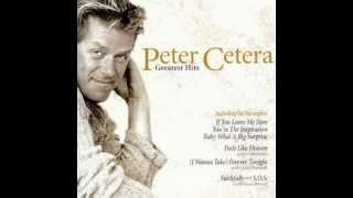 Peter Catera - Do You Love Me That Much