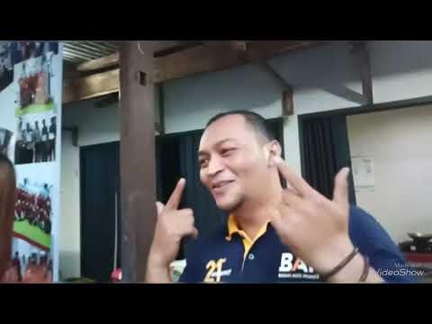 Ulang Tahun BAF Bussan Auto Finance ke 21 (Video Campuran Cabang dan HQ)