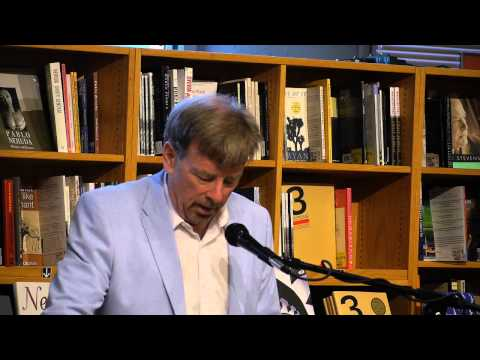 Clarion West Summer Reading Series 2014: James Patrick Kelly