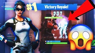 OMG NEW KILL GLITCH! I KILLED HIM WITHOUT DOING NOTHING! FORTNITE 1v20 TILTED TOWERS GAMEPLAY!