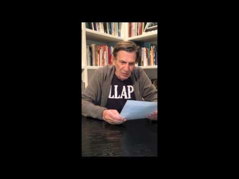 Leonard Nimoy Reads