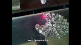 Лазерная резка оргстекла. Фигуры из оргстекла(, 2013-06-28T12:25:21.000Z)