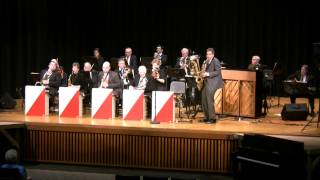 Moonlighters Big Band of Lititz, PA - Pennsylvania 6-5000