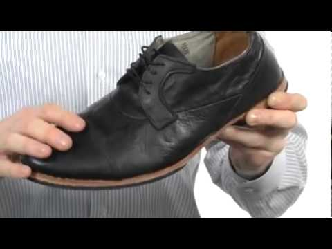 Timberland Boot Company Wodehouse Cap Toe Oxford SKU   7997776 - YouTube f4bebdbe897