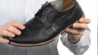 Timberland Boot Company Wodehouse Cap Toe Oxford SKU: #7997776(, 2012-10-23T11:15:28.000Z)