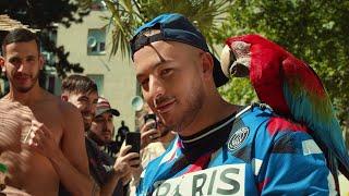 Смотреть клип Hornet La Frappe - Tourner La Tête