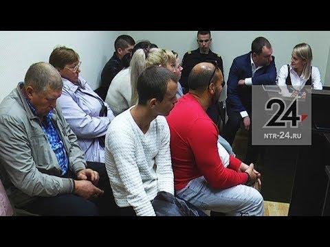 В Нижнекамске осудили избивавших молотком старушку