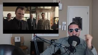 Legend The Movie Best Scene - Tom Hardy - Reaction