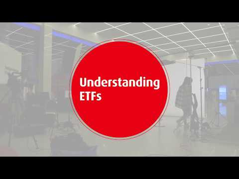 Understanding ETFs: Bond ETFs, Pricing And Discounts With Dan Stanley