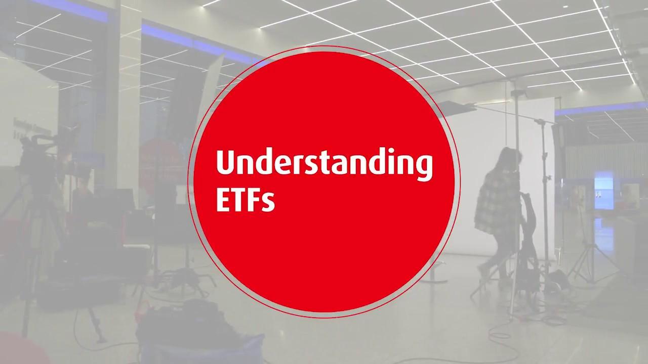 Understanding ETFs: Bond ETFs, Pricing and Discounts with Dan Stanley