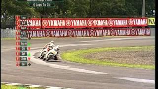 Download lagu Round 2 - Kawasaki 150cc - 2011 PETRONAS Asia Racing Championship