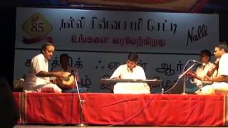Parukulle nalla naadu on Keyboard for KFA