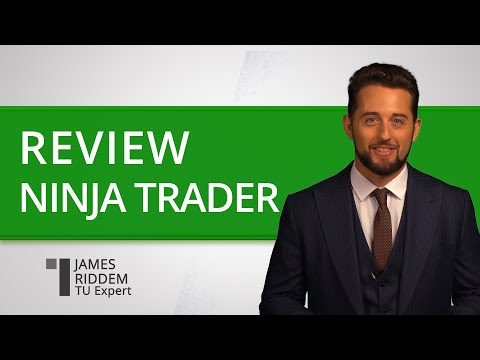 Ninjatrader Review 2021/ Real Customer Reviews