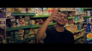 JDZmedia - Jinx TouchWood - Spicy Normal [Music Video]
