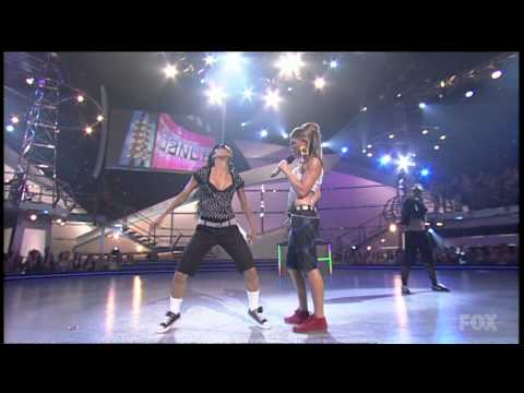 Download Fergie - London Bridge - So You Think You Can Dance