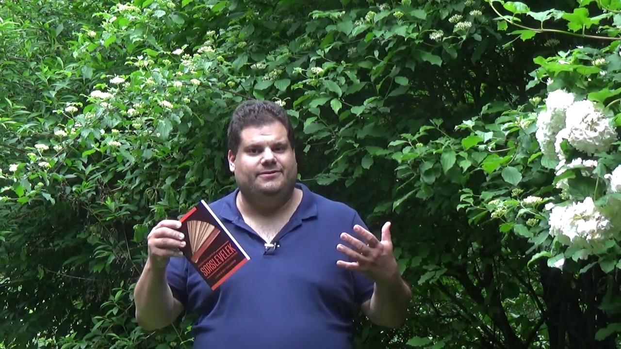 A sorslevelek könyvről