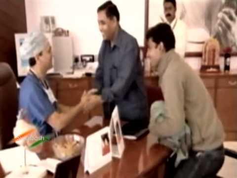 Dr. Deviprasad Shetty on Swadesh ( Zee Business )