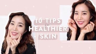 How To Get Rid of Acne: 10 Tips for Clear & Healthy Skin