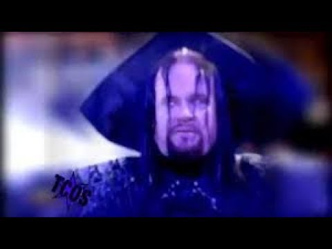 The Undertaker 1998 Titantron Dark Side (Custom)