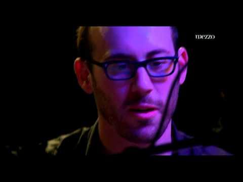 Yaron Herman Trio - Cully Jazz Festival 2011 fragm. 2