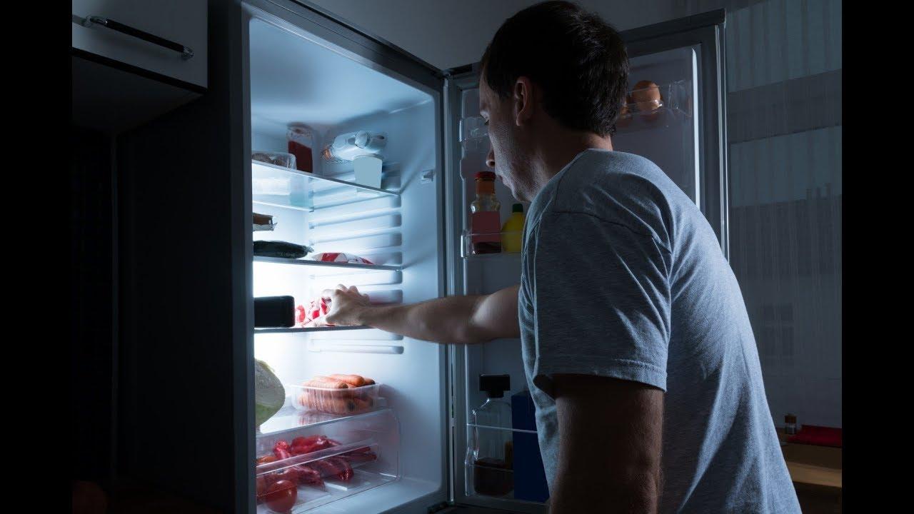 riebalų nuostolių šaldytuvas