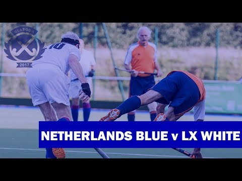 Netherlands Blue v LX White | o65