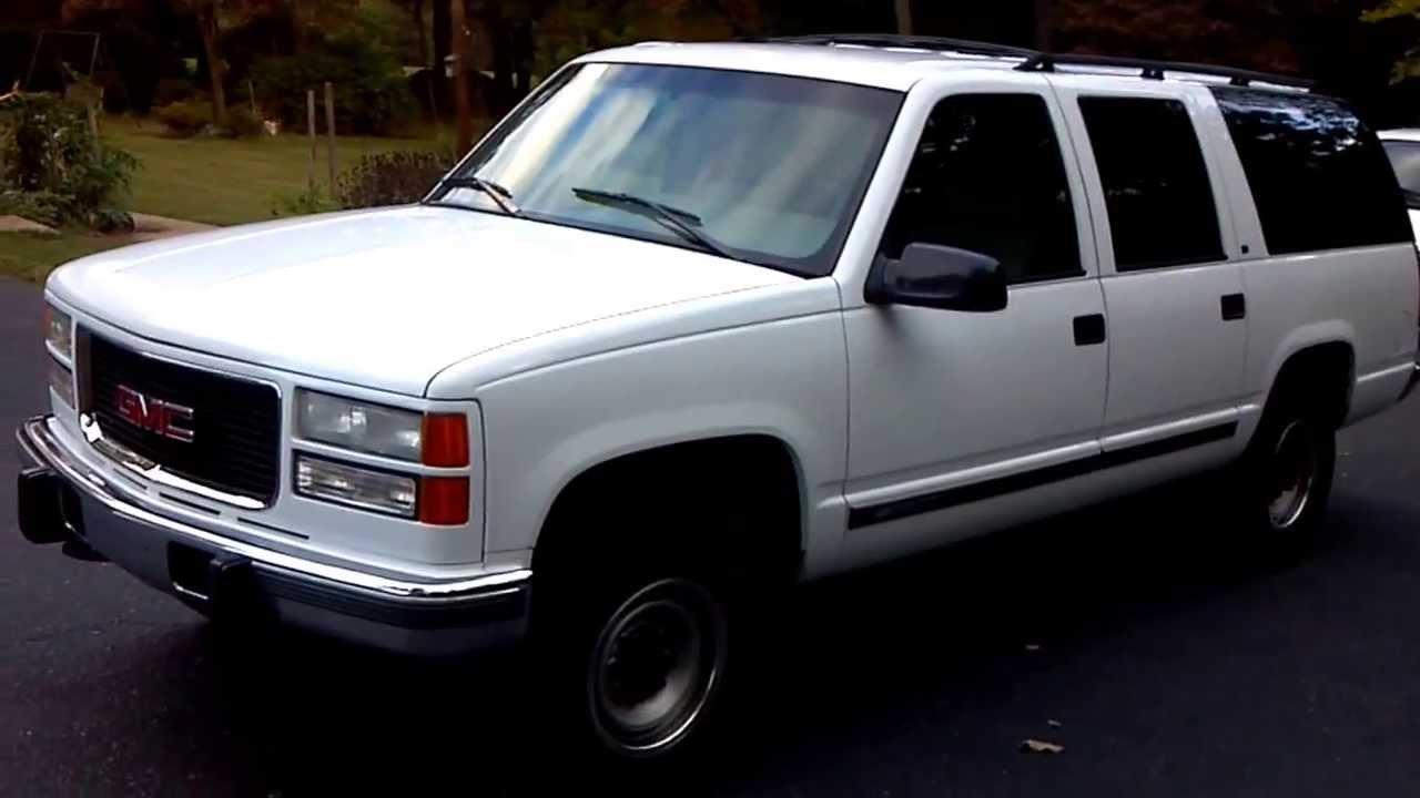 2007 tahoe diesel conversion