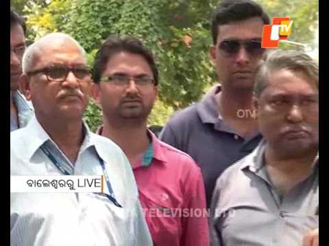 Balasore residents suffer due to poor sanitation system