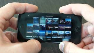 iMovie for iPhone: Basic Tutorial