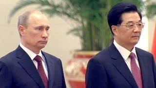 L'economia: una priorità nelle relazioni tra Russia e Cina