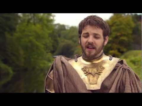 Game Of Thrones Character Profiles - Renly Baratheon