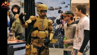 US military is using brain-stimulation technology to create super-smart warriors of the future