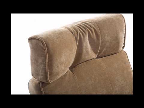 Merax Adjustable Folding Floor Couch Lounger Sofa Chair