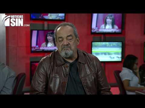 Alfonso Rodríguez: peregrino de Laguna Salada no logrará ningún resultado con sus esfuerzos