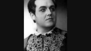 Jussi Björling - Ingemisco (1958 live)
