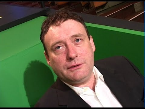 Jimmy White - Open & Honest Interview at The Crucible