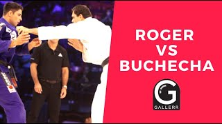 Legacy a Roger Gracie documentary