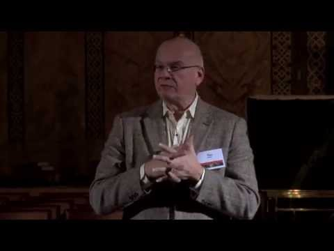 Tim Keller - The Theology of the Cross and Walking with a Limp