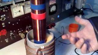 Трансформатор Тесла Принцип работы бестопливного генератора