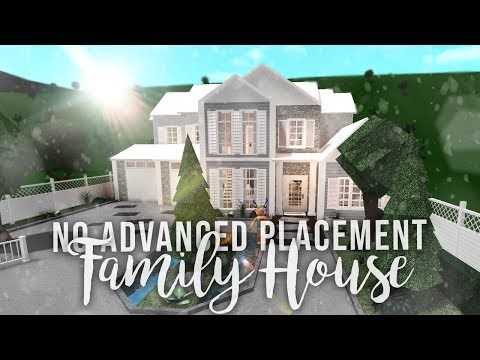 roblox-|-bloxburg:-no-advanced-placement-family-house-|-house-build