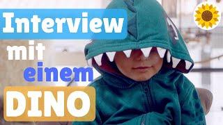 LUSTIGES INTERVIEW mit einem 3-Jährigen || mit Untertiteln|| Multimoms