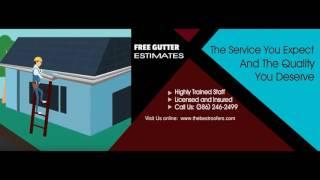 GUTTER CLEANING SERVICE 2 Facebook Cover - ORDER NOW ON FIVERR -ORDER NUMBER #FIVGUTTERS2