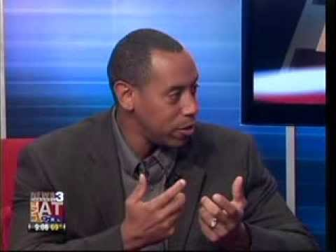 Alan Young on WPREG-CBS Memphis Discusses Home Security - 10-11-13