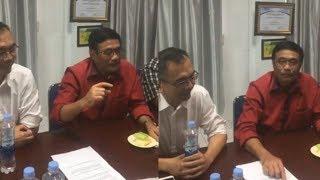 Video Jawaban Keren Djarot Soal Motivasi Jadi Gubernur Sumut Padahal Warganya Dicap Susah Diatur download MP3, 3GP, MP4, WEBM, AVI, FLV September 2018