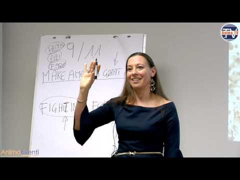 Serena Pattaro - Le parole creano la nostra realtà