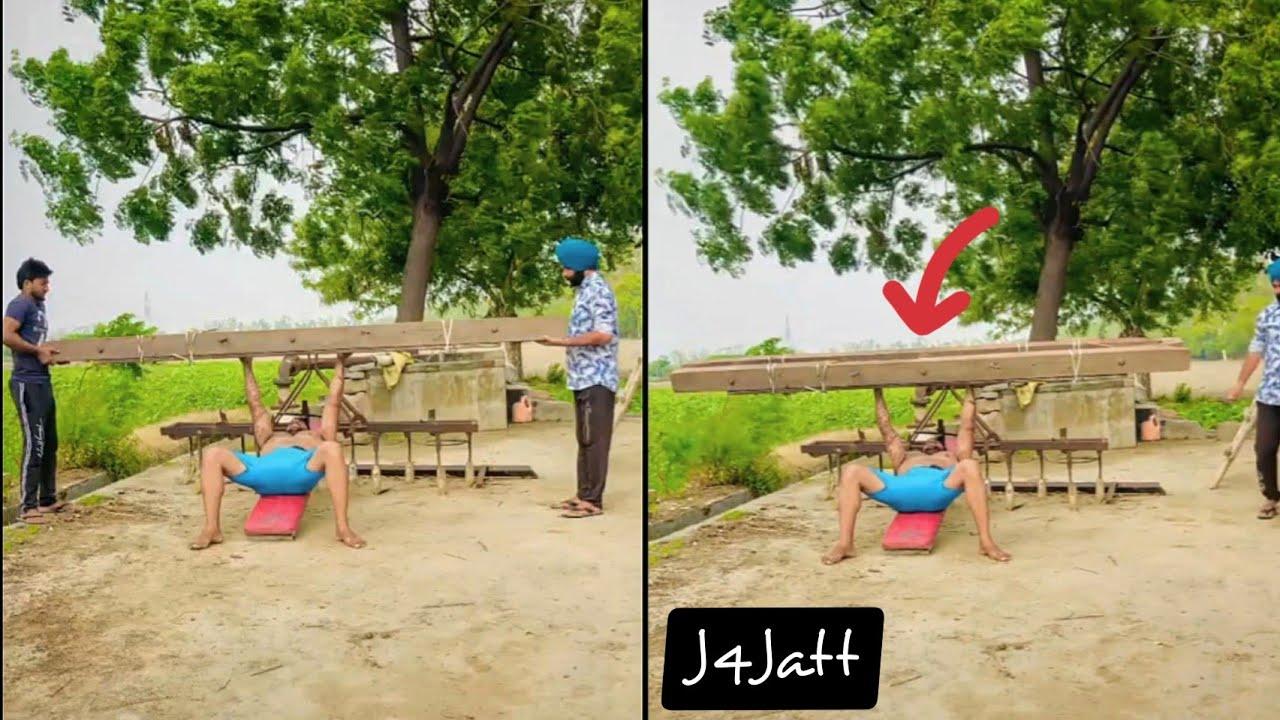 Pindaan Wale Jatt | ਕਰਾਉਂਦੇ ਅਤ 💪🏻